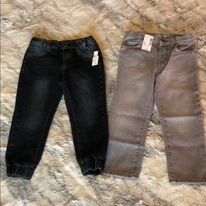 Other - 7 for all mankind And Children's Place Jeans